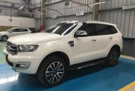 Bán ô tô Ford Everest năm 2019, màu trắng, nhập khẩu nguyên chiếc, giá chỉ 979 triệu giá 979 triệu tại Bình Dương