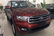 Bán Ford Everest năm sản xuất 2019, màu đỏ, nhập khẩu giá 979 triệu tại Tp.HCM