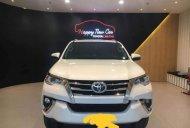Bán xe Toyota Fortuner 2017, màu trắng, nhập khẩu giá 975 triệu tại Tp.HCM
