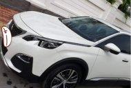 Bán Peugeot 5008 1.6 AT 2018, màu trắng, chính chủ giá 1 tỷ 300 tr tại Đồng Nai