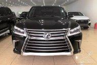 Bán Lexus LX570 nhập Mỹ, full option, đăng ký 2016, xe siêu mới giá 6 tỷ 850 tr tại Hà Nội