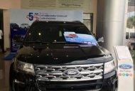 Bán Ford Explorer sản xuất năm 2018, màu đen, xe nhập giá 2 tỷ 248 tr tại Cần Thơ