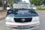 Toyota Zace dòng cao cấp GL, SX 12/2003, mới như xe hãng, không có chiếc thứ 2, xanh vỏ dưa giá 283 triệu tại Bình Dương