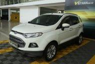Bán Ford Ecosport Titanium đời 2014, màu trắng giá 458 triệu tại Tp.HCM