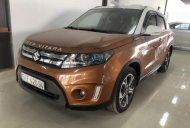 Cần bán xe Suzuki Vitara đời 2016, hai màu, nhập khẩu như mới giá 695 triệu tại Tp.HCM