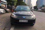 Cần bán Ford Escape XLS 2.3 đời 2009, màu đen, giá 365tr giá 365 triệu tại Hà Nội