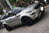 Bán xe LandRover Evoque Dynamic đời 2012, màu đen, xe nhập giá 1 tỷ 320 tr tại Tp.HCM