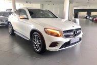 Xe nhập khẩu - giá xe Mercedes GLC 300 Coupe 4Matic, thông số kỹ thuật, giá lăn bánh, khuyến mãi 11/2019 giá 2 tỷ 949 tr tại Tp.HCM