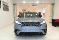 Bán ô tô LandRover Range Rover Velar R-Dynamic HSE 2.0 năm sản xuất 2019, màu xanh lam, nhập khẩu nguyên chiếc giá 5 tỷ 499 tr tại Hà Nội