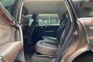 Bán ô tô Audi Q7 Quattro 3.0T đời 2012, màu nâu, xe nhập giá 1 tỷ 270 tr tại Hà Nội
