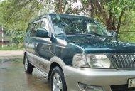 Bán Toyota Zace GL sản xuất năm 2003, màu xanh lam  giá 220 triệu tại Bình Dương