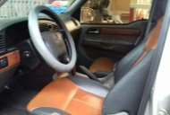Cần bán xe Ssangyong Musso 2.4AT 2004, màu bạc giá 120 triệu tại Hải Phòng