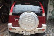 Bán Daihatsu Terios đời 2005, màu đỏ, 200 triệu giá 200 triệu tại Tp.HCM