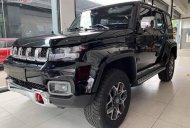 Bán xe BAIC BJ40 sản xuất năm 2019, màu đen, nhập khẩu nguyên chiếc, giá 938tr giá 938 triệu tại Tp.HCM