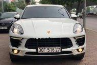Cần bán Porsche Macan đời 2016, màu trắng, xe nhập giá 2 tỷ 680 tr tại Hà Nội