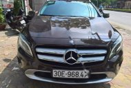 Bán Mercedes GLA 200 sản xuất 2015, màu nâu, nhập khẩu chính chủ giá 1 tỷ 20 tr tại Hà Nội