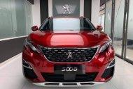 Peugeot 5008 - Chỉ cần 420tr lấy xe - Xe có sẵn, đủ màu, Giao ngay giá 1 tỷ 349 tr tại Hà Nội
