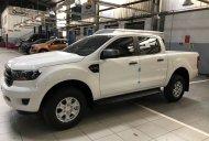 Bán Ford Ranger XLS 2.2L AT đời 2019, màu trắng, nhập khẩu chính hãng giá tốt giao ngay liên hệ 0911997877 giá 650 triệu tại Hà Nội