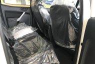Cần bán xe Ford Ranger XLS 2.2L AT đời 2019, màu đen, nhập khẩu chính hãng, 650tr giá 650 triệu tại Bắc Ninh