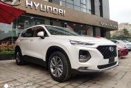Hyundai Santa Fe Model 2019 đầy đủ màu và các phiên bản giao ngay + KM lớn 30 triệu - Ms Lan 0919929923 giá 995 triệu tại Hà Nội