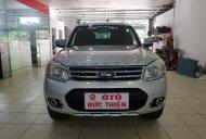 Bán ô tô Ford Everest 2.5AT năm sản xuất 2013, màu bạc   giá 605 triệu tại Hà Nội