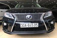 Bán Lexus RX350 Luxury 2015, màu đen, xe nhập Nhật siêu mới giá 2 tỷ 580 tr tại Hà Nội