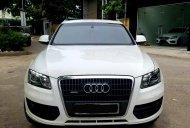 Cần bán xe Audi Q5 đời 2012, màu trắng, xe nhập giá 1 tỷ 30 tr tại Hà Nội