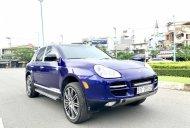 Porsche Cayenne nhập mới 2007 hàng full cao cấp, vào đủ đồ chơi, số tự động giá 630 triệu tại Tp.HCM