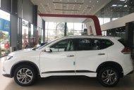 Cần bán xe Nissan X Trail Luxury 2.0 đời 2019, màu trắng giá tốt nhiều khuyến mãi hấp dẫn giá 941 triệu tại Điện Biên