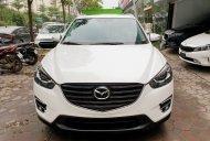 Bán Mazda CX 5 2.5 AT đời 2016, màu trắng, biển thành phố, giá: 789tr - có thương lượng giá 789 triệu tại Hà Nội