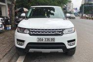 Bán LandRover Range Rover sport 2014 màu trắng giá 2 tỷ 680 tr tại Hà Nội