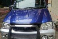 Cần bán xe Daihatsu Terios năm sản xuất 2003, màu xanh lam, xe nhập, giá 175tr giá 175 triệu tại Hà Nội