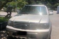 Bán Ford Escape XLT năm sản xuất 2008, màu bạc, giá chỉ 320 triệu giá 320 triệu tại Đà Nẵng