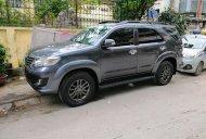 Bán xe Fortuner AT đời 2013, xe gia đình giá 678 triệu tại Hà Nội