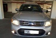 Cần bán xe Ford Everest sản xuất năm 2014, màu bạc, 609tr giá 609 triệu tại Khánh Hòa