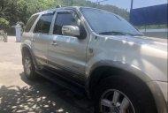 Bán Ford Escape 2008, màu bạc xe gia đình, giá chỉ 320 triệu giá 320 triệu tại Đà Nẵng