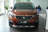 Bán Peugeot 3008 1.6 AT đời 2019, màu nâu, xe mới 100% giá 1 tỷ 199 tr tại Nghệ An