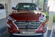 Bán Hyundai Tucson 2019 ưu đãi 40tr, hỗ trợ trả góp 80%, LH 0907321001 giá 799 triệu tại Tp.HCM