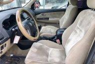 Bán xe Fortuner 2.5G số sàn, máy dầu giá 868 triệu tại Tp.HCM