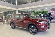 Cần bán xe Hyundai Tucson sản xuất năm 2019, màu đỏ, giá chỉ 799 triệu giá 799 triệu tại Bình Dương