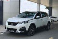 Bán Peugeot 5008 1.6 AT năm sản xuất 2019, màu trắng giá 1 tỷ 399 tr tại Thái Nguyên
