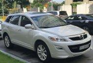 Cần ban Mazda CX9 nhập khẩu màu trắng, đời 2013 giá 980 triệu giá 980 triệu tại Tp.HCM