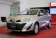 Mua vios đến Toyota Hà Đông nhận ưu đãi khủng tháng 6 giá 405 triệu tại Hà Nội