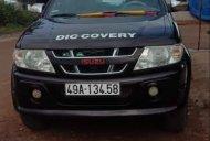 Bán ô tô Isuzu Hi lander sản xuất 2008, màu đen, nhập khẩu, giá tốt giá 280 triệu tại Lâm Đồng