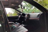 Cần bán xe Hyundai Santa Fe MLX năm 2009, màu xanh lam, xe nhập chính chủ  giá 520 triệu tại Hải Dương