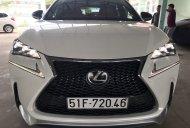 Bán Lexus NX200T Sport 2015 nhập Mỹ, xe đúng 27.000km bao kiểm tra hãng giá 2 tỷ 115 tr tại Tp.HCM