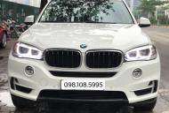 Chính chủ bán xe BMW X5 sản xuất 2016, màu trắng giá 2 tỷ 650 tr tại Hà Nội