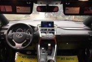 Bán xe Lexus NX 200T Fspots đời 2015, nhập khẩu giá 1 tỷ 950 tr tại Tp.HCM