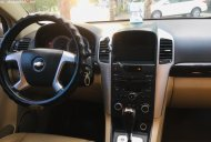 Bán Chevrolet Captiva đời 2007 chính chủ, giá 295tr giá 295 triệu tại Hà Nội