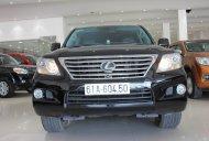 HCM: Lexus LX570 2008, xe nhập, odo 121.000 km giá 2 tỷ 300 tr tại Tp.HCM